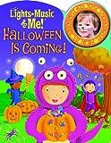 Halloween Is Coming!, Editors of Publications International Ltd., 1605536911