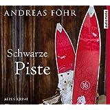 Schwarze Piste, 6 CDs