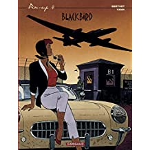 Pin-up - tome 4 - Blackbird: Blackbird