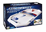 mini air hockey table - International Playthings Game Zone -  Electronic Table-Top Air Hockey - Fast-Paced Sports Fun in an Easily Portable Battery-Operated Rink for Ages 5 and Up