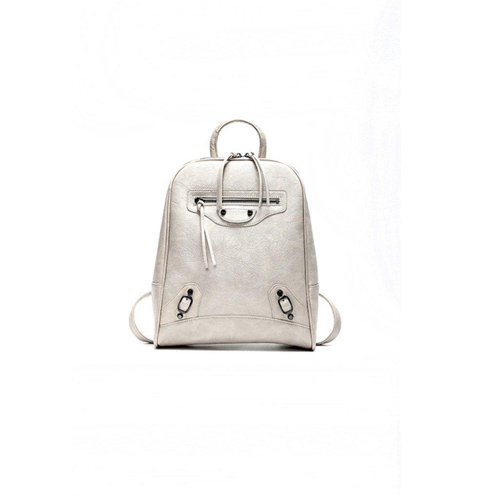 Chica Vogue bolsas de hombro hombro hombro doble de gran capacidad de viaje elegante mochila mochilas escolares de los estudiantes, los hombros Paquete D e7d2eb