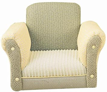 Pleasing Amazon Com Lambs Ivy Verona Upholstered Rocking Chair Gmtry Best Dining Table And Chair Ideas Images Gmtryco