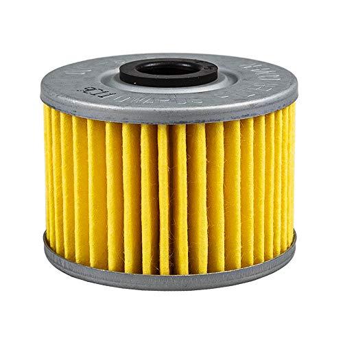 xr650 oil filter - 5