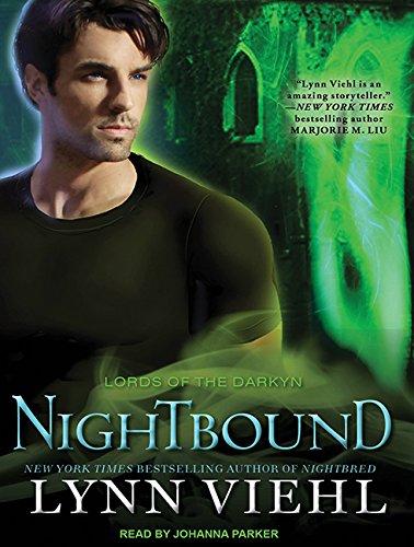 Nightbound (Lords of the Darkyn) pdf