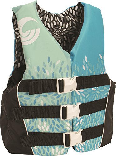 "CWB Connelly Womens Nylon Vest, Medium (36""-40"")"