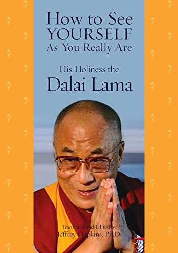 How to See Yourself As You Really Are by [Lama, Dalai]