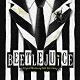 Beetlejuice (Original Broadway Cast Recording): more info
