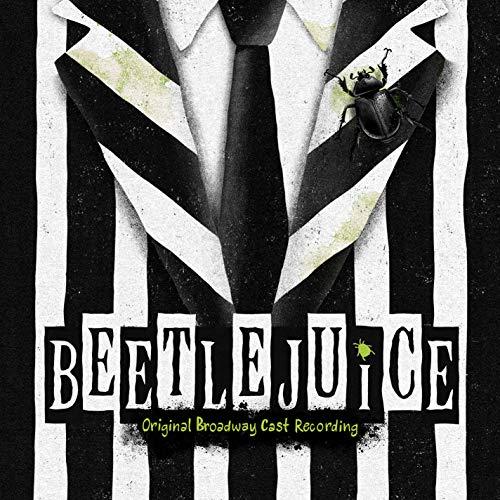 Beetlejuice (Original Broadway Cast Recording) (The Best Man Broadway)