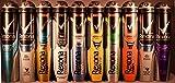 200ml Rexona Body Spray Anti-Transpirant (6X 200 ml/6.67 oz, Mix within the available kinds)