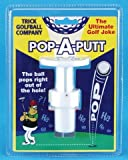 'Pop-A-Putt Golf Joke' - Gag Gift by Loftus International