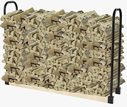 Pleasant Hearth - 32mm Heavy Duty Log (Tubular Log Rack)