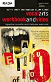 img - for The Shakespeare Workbook and Video: A Practical Course for Actors (Theatre Arts Workbooks) book / textbook / text book