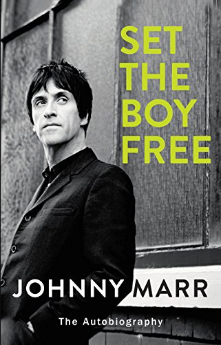 Download Set the Boy Free: The Autobiography PDF