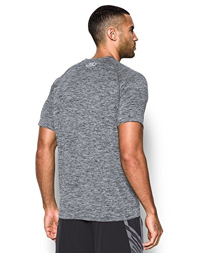 Under Armour Men's Tech Short Sleeve T-Shirt