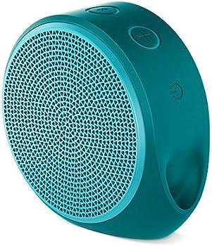 Logitech X100 Mobile Wireless Speaker + $5 Kmart Credit