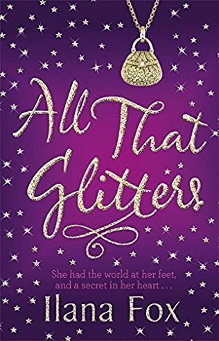 book cover of All That Glitters
