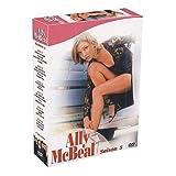 Ally McBeal : L'Intégrale Saison 5 - Coffret 6 DVD