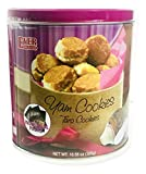 Ever Delicious Taro Yam Cookies Individual Packs