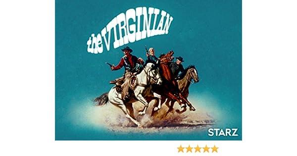 Amazon.com: The Virginian: Tim Matheson, John McIntire, James Drury, Doug McClure, Jane Wyatt, Abner Biberman