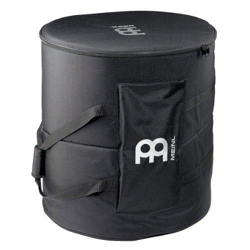Meinl Percussion MSUB-16 Surdo Bag 16-Inch Diameter x 20-Inch Deep, Black