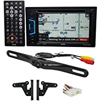 2006 Toyota Tundra Navigation/DVD/USB/SD/MP3 Receiver/Bluetooth+Camera