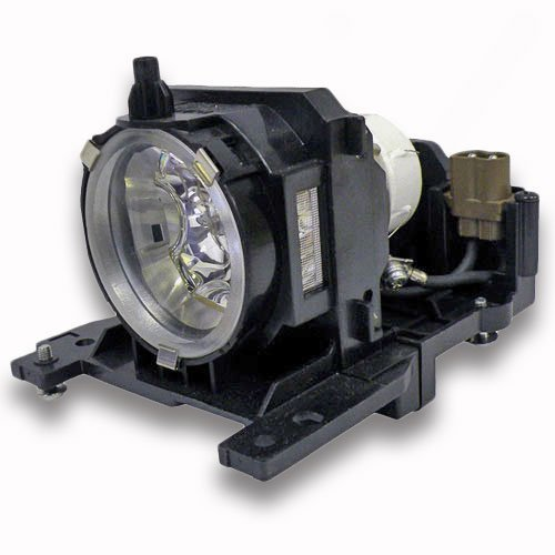 Hitachi OEM(Original Bulb and Generic Housing) DT00911 RPTV Lamp with Housing [並行輸入品]   B07DLMSBFL