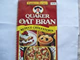Quaker Oat Bran Hot Cereal, Publications International Ltd., 1561733865