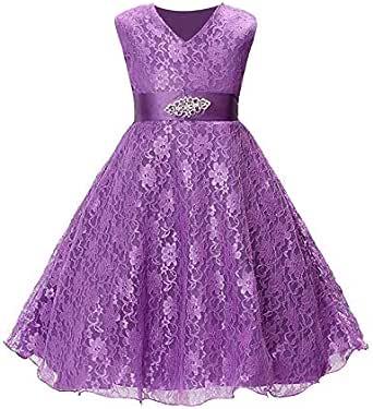 مناسبة خاصة فستان -بنات