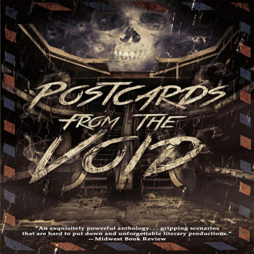 Pdf Fiction Postcards from the Void