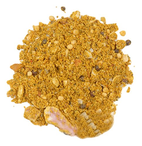 OliveNation Vadouvan, French Masala Curry Spice, Rich and Savory Seasoning Blend - 1 pound