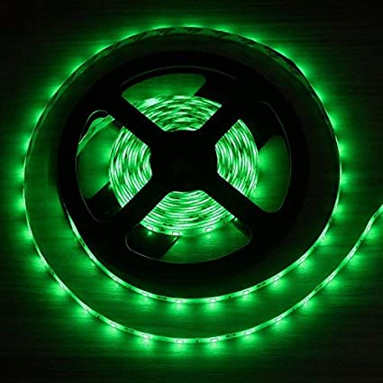 Green Led Light Strips Awesome Amazon B60ocled 600V DC Flexible LED Strip Lights 6060ft60m LED