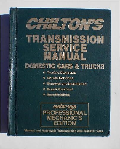 manual transmission symptoms
