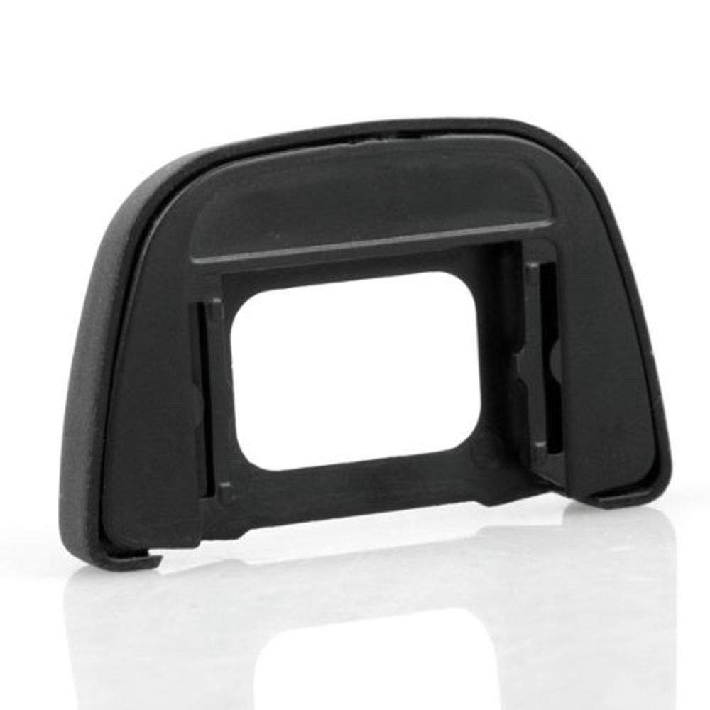 Rubber Eyecup Eyepiece for Nikon DK-23 D300 D300S D5000 D7100 D7200 DSLR Camera