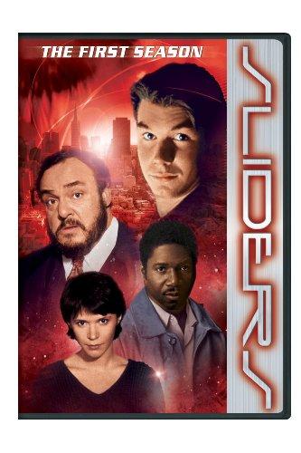 Sliders: Season 1 (Sliders Season 1)