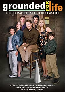 grounded for life torrent