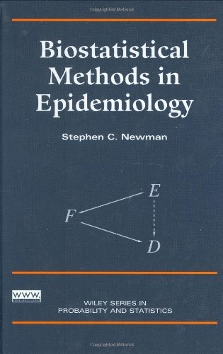 Biostatistical Methods in Epidemiology (Wiley Series in Probability and Statistics) Pdf
