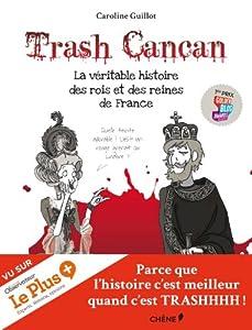"Afficher ""Trash cancan"""