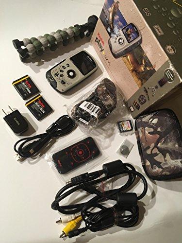 Kodak Waterproof Camera Playsport - 3