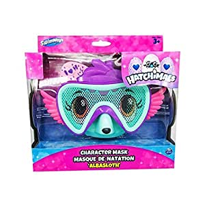 2019 Kids swimming Goggles Outdoor swimming Diving Mask