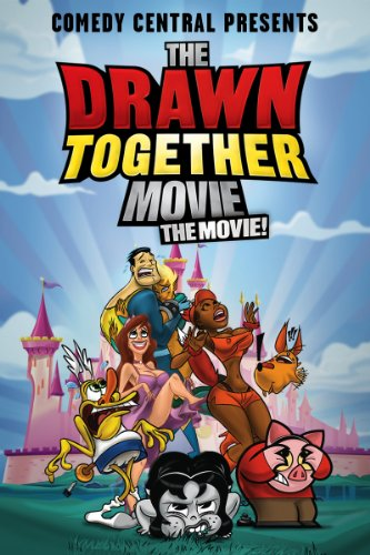 The Drawn Together Movie (Best Of Drawn Together)