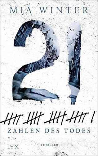 21 - Zahlen des Todes (Leana Meister, Band 2)