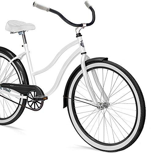 Beach Cruiser Bicycle 26 inch Women's Beach Bike Projekt Bikes 36 Color Options