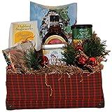 Holiday Season Sampler Gift Basket