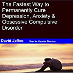 The Fastest Way to Permanently Cure Depression, Anxiety & Obsessive Compulsive Disorder | David Jaffee