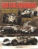 Ford Total Performance, Alex Gabbard, 1557883270