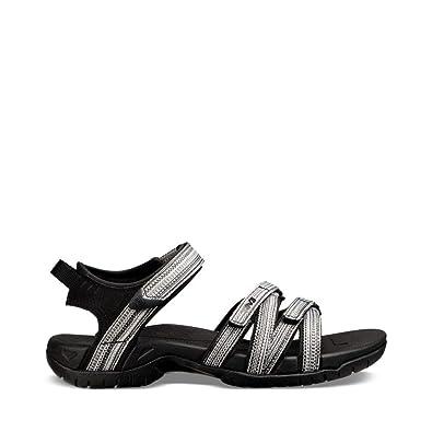 5210d8ac5 Amazon.com   Teva Women's Tirra Sandal   Sport Sandals & Slides