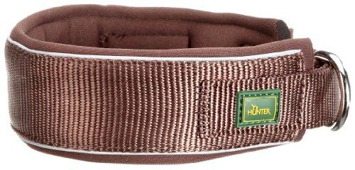 Hunter 60642 Halsband Neopren Reflect 55