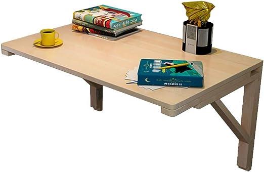 Mesa Plegable De Pared para La Cocina del Hogar De La Oficina ...