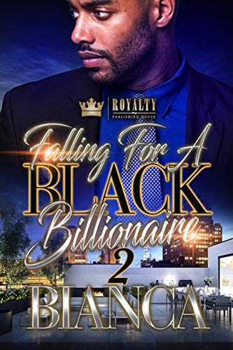 Falling For A Black Billionaire 2