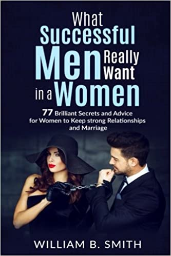 A Want Successful Woman What Men In additional